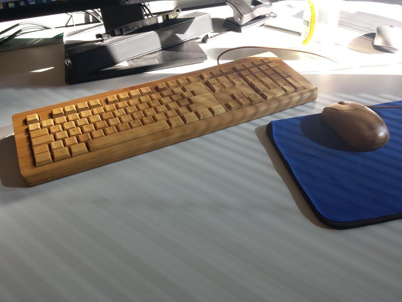 bambus-tastatur-maus