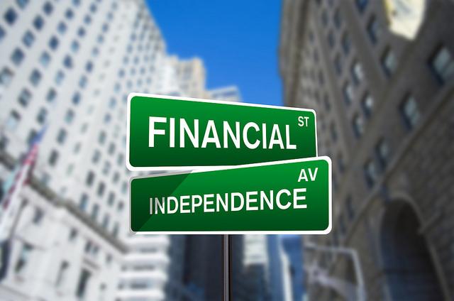 Finanziell Unabhängig